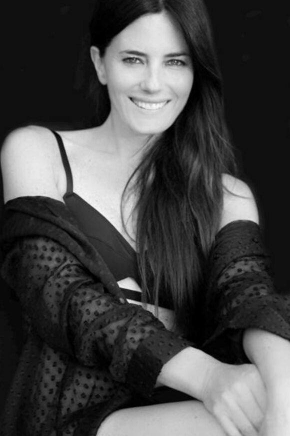 SARA MOYANO